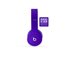 Beats, Solo HD, Control T. OE, Drenched in, Purple
