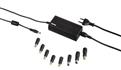 Universal Notebook Güç Adaptörü 15-24V/70W
