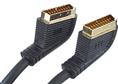 Scart kablo,V1,6m