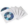 CD Zarfı Kağıt 50 Adet Beyaz