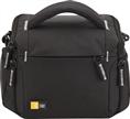 SLR Fotoğraf Makinesi ve Kamera Çantası Siyah