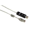 Data Kablosu (Link)USB A Fiş-USB A Fiş MAC/Windows