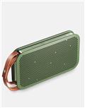 BeoPlay, A2 Bluetooth Hoparlör, Yeşil