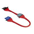 Dahili Ultra ATA 66/100/133 Kablo 2x0.6m