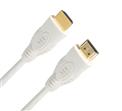 HDMI Kablo,Home seri,beyaz ,2.4m