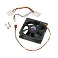 PC CPU Soğutucu Fan 80mm