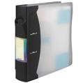 CD Dosyası 120 CD Transparan