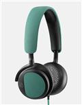 BeoPlay, H2 Kulaklık, OE, Yeşil