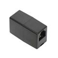 Telefon Adaptörü  6p4c Soket - 6p4c Soket