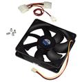 PC CPU Soğutucu Fan Dahili 120mm