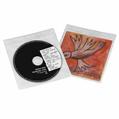 CD Zarfı 50 Adet Beyaz