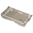 Nintendo DSL Kutusu Transparan Siyah