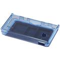 Nintendo DSi Kutusu Transparan-Mavi