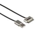 USB A Fiş - iPad/iPhone 30 pin Fiş
