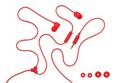 Coloud Colors, Control Talk, IE, Kırmızı