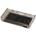 Nintendo DSi Kutusu Transparan-Siyah