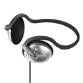 Boyunluklu Kulaküstü Kulaklık Stereo