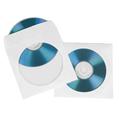 CD Zarfı Kağıt 25 Adet Beyaz