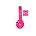 Beats Solo 2, Control Talk, OE, Pink