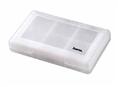 Nintendo DSL/DSi Oyun Kutusu 22+2 Transparan