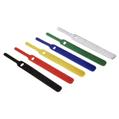 Kablo Düzenleyici Kilitli Şeritler 110mm Renkli