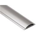 Kablo Düzenleyici Kanal 100/7/2.1cm Gümüş