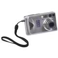 Fotoğraf Makinesi Bilek Askısı Siyah 34cm