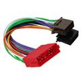 Araç/Güç Adaptörü ISO Citroen/Peugeot