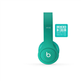Beats, Solo HD, Control T. OE, Drenched in, Teal
