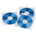 CD Zarfı 25 Adet Transparan