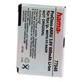 Pil Li-Ion 3.6V/600mAh Motorola RAZR V3