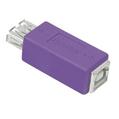 Adaptör USB Uzatma A Soket - B Soket Mor