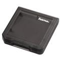 Nintendo DS/GameCube Oyun Kutusu 5in1 Siyah