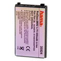 Pil Li-Ion 600mAh Sony Er. F500/K500i/K700i/Z200