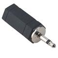 Adaptör 2.5mm Mono Fiş - 3.5mm Soket