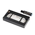 MM VHS/S-VHS Video Temizleme Kaseti