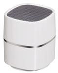 Pluto Mini Speaker, Beyaz