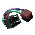 Araç Hoparlör Bağlantı Adaptörü ISO-ISO