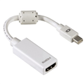 Adaptör Mini DisplayPort Fiş - HDMI Soket