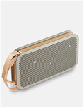 BeoPlay, A2 Bluetooth Hoparlör, Gri