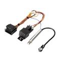 Araç Radyo Bağlantı Seti Audi/VW ISO