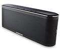 Clarity HD Micro Bluetooth Speaker, CT, Siyah