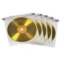 CD Zarfı Double 25 Adet Beyaz