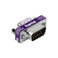 Adaptör VGA Fiş - VGA Soket, Mini