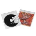 CD Zarfı 25 Adet Beyaz