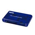 Kart Okuyucu/Yazıcı USB 2.0 35in1