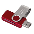 Kart Okuyucu USB 2.0 25in1