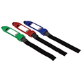 Kablo Düzenleyici Kilitli Şeritler 3 Adet Renkli