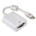 Adaptör Mini DisplayPort Fiş - VGA Fiş