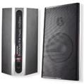Clarity HD Model One Speakers, Gümüş